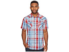 Kevin Short Sleeve Woven