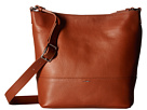 Shinola Detroit Small Relaxed Hobo