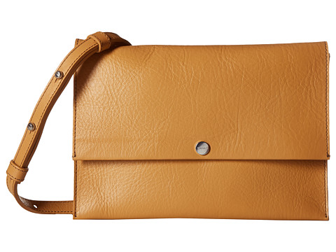Shinola Detroit Accordion Crossbody