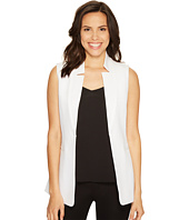 Tahari by ASL - Novelty Star Neck Vest