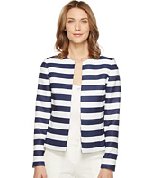 Tahari by ASL - Novelty Striped Jacket