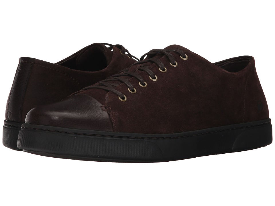 Born Bayne (Dark Brown/Dark Brown Combo) Men