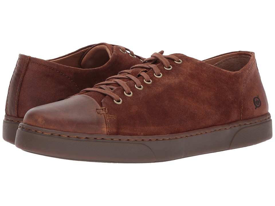 Born Bayne (Rust/Brown Combo) Men
