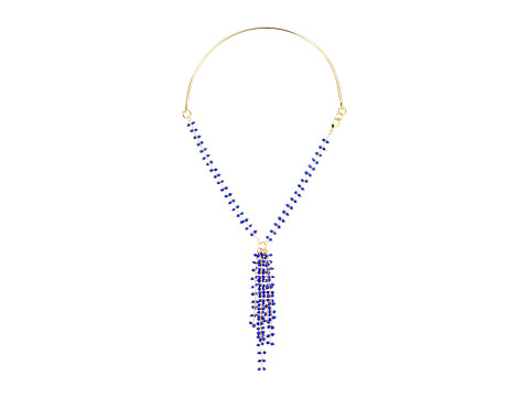 Elizabeth and James Simone Necklace - Yellow Gold