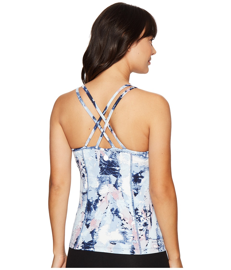 Threads 4 Thought Song Tank Top (Sound Bath) Women