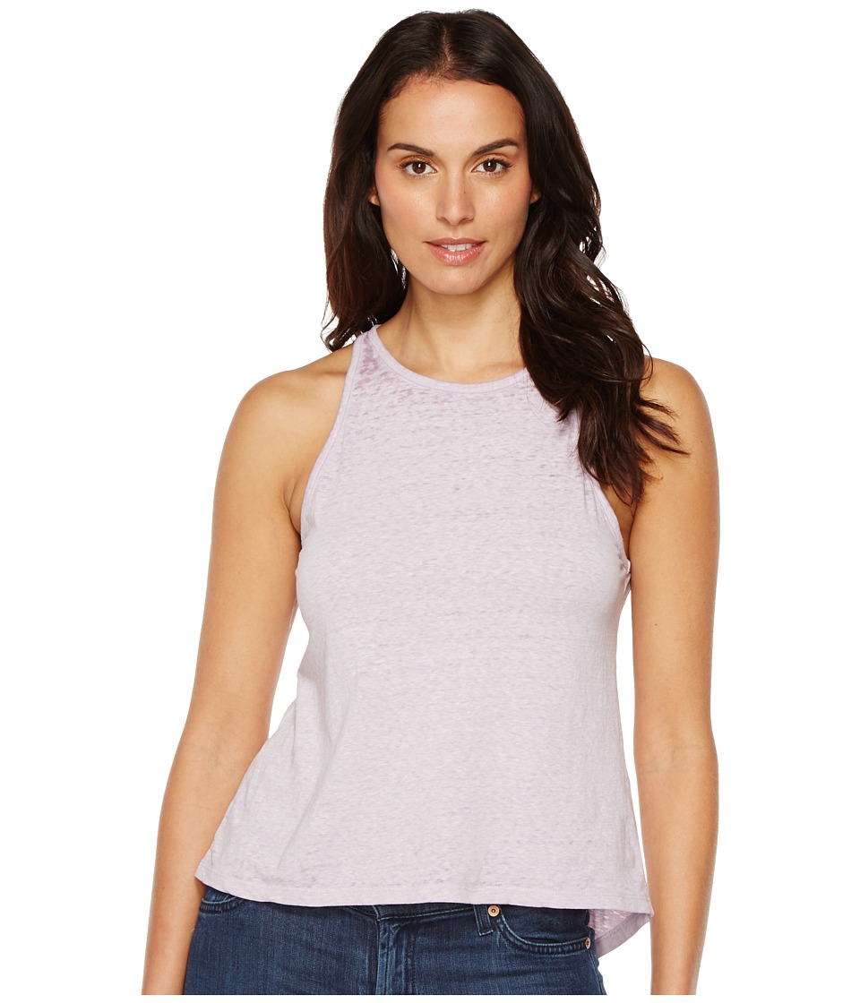 Threads 4 Thought Holten Tank Top (Purple Sage) Women