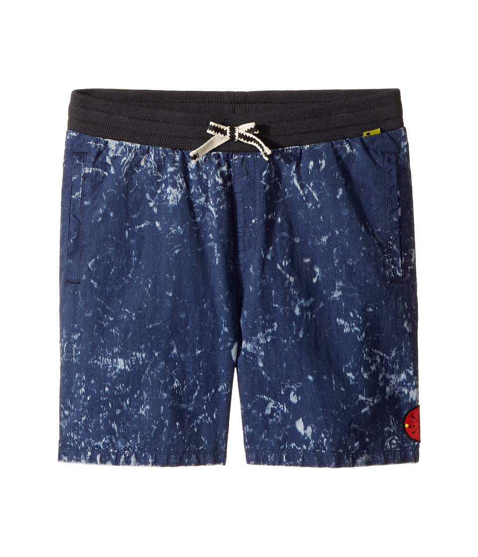 Munster Kids - Dye Lot Walkshorts