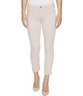 AG Adriano Goldschmied - Prima Crop Mid-Rise Cigarette Leg in Rose Quartz