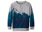 Munster Kids - Mountain Sweatshirt (Toddler/Little Kids/Big Kids)