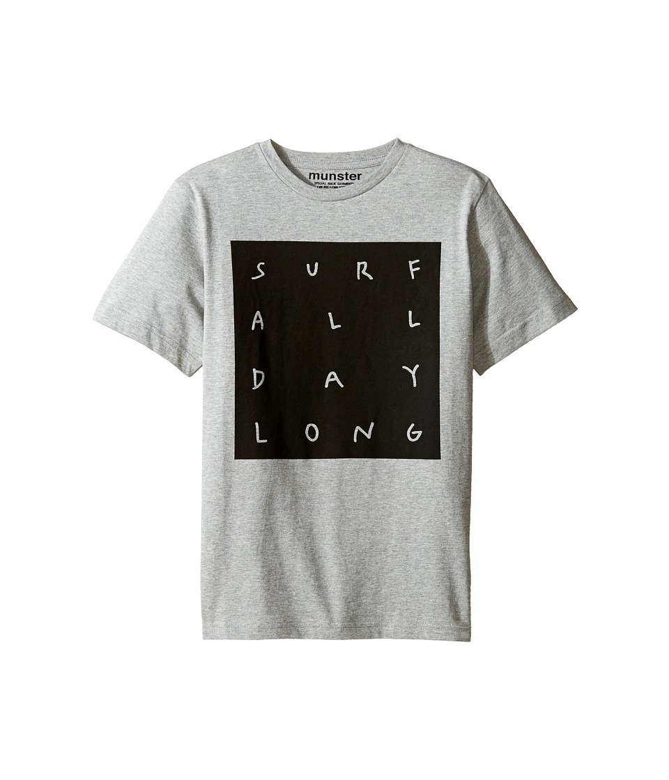 Munster Kids - All Day Tee