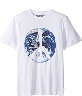 Munster Kids - One World Tee (Toddler/Little Kids/Big Kids)