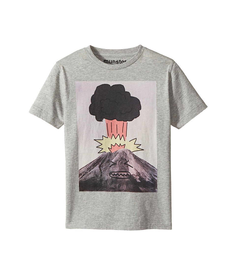 Munster Kids - Boom Tee