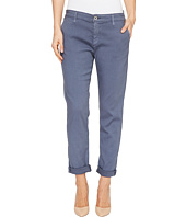 AG Adriano Goldschmied - Caden Trousers in Sulfur Frontier Blue