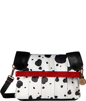 Harveys Seatbelt Bag - Puppy Fold-Over