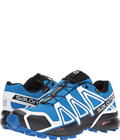 Salomon - Speedcross 4 GTX® White Sensif