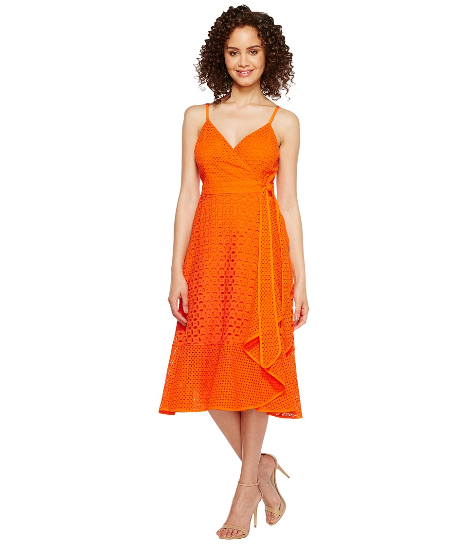 Trina Turk Kacie Dress (Caliente) Women
