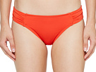 Tommy Bahama - Pearl Side-Shirred Hipster Bikini Bottom