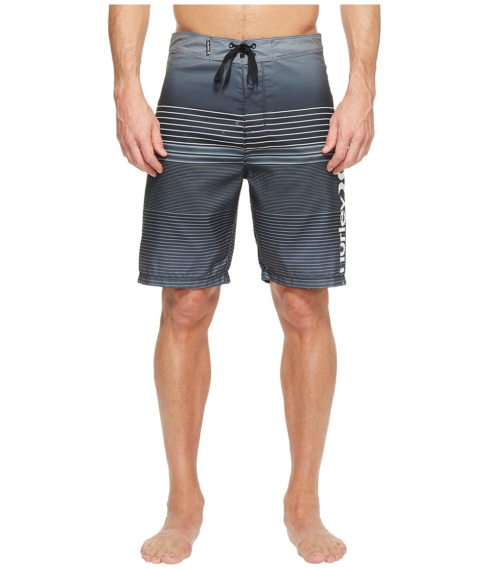 Hurley Clash 21 Boardshorts (Black) Men