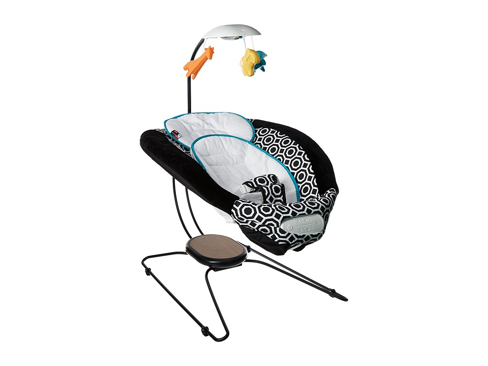 Fisher Price - Delux Bouncer By Jonathan Adler
