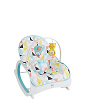 Fisher Price - Infant to Toddler Rocker