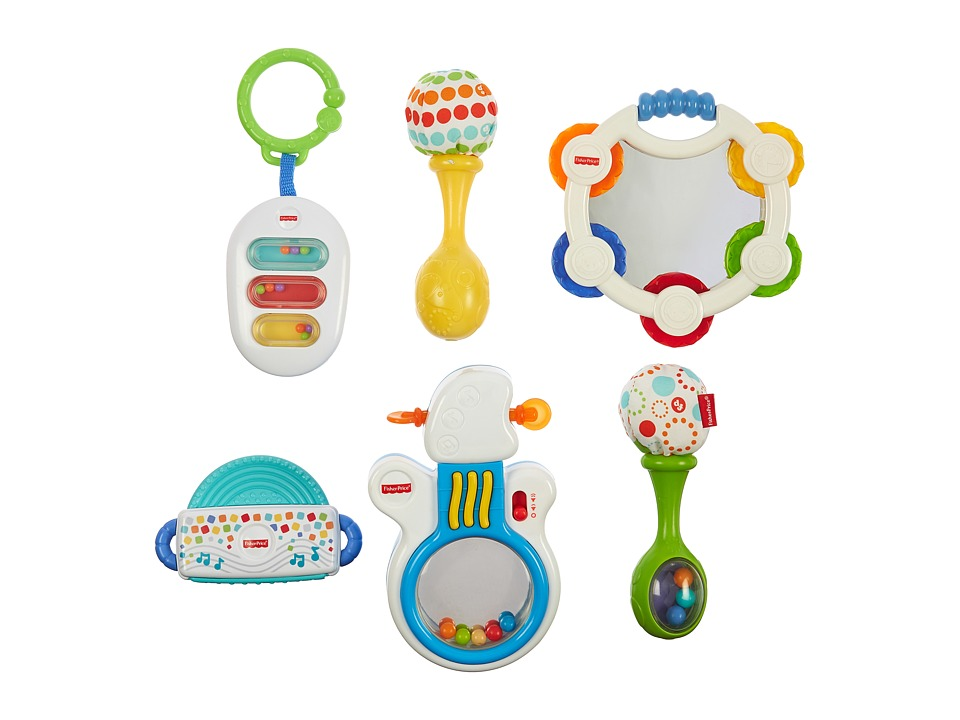 Fisher Price Fisher Price - Music Makers Gift Set