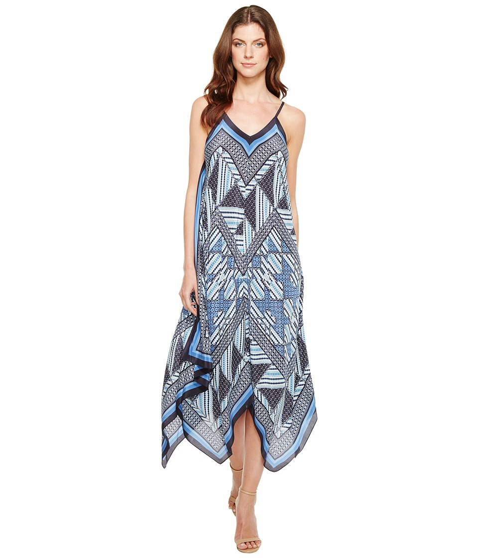 NIC+ZOE Calypso Dress (Multi) Women