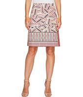 NIC+ZOE - Globe Trotter Skirt