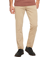 Hudson - Blake Slim Straight in Victorious Khaki