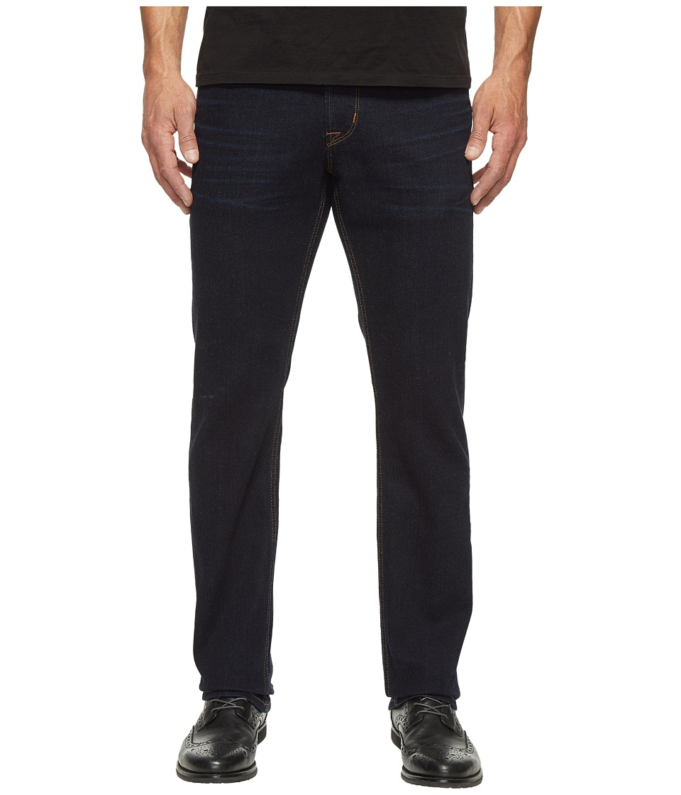 Hudson Byron Straight Zip Fly in Holiday (Holiday) Men