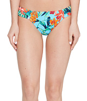 Tommy Bahama - Floriana Side Shirred Hipster Bottom