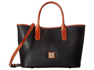 Dooney & Bourke Pebble Brielle