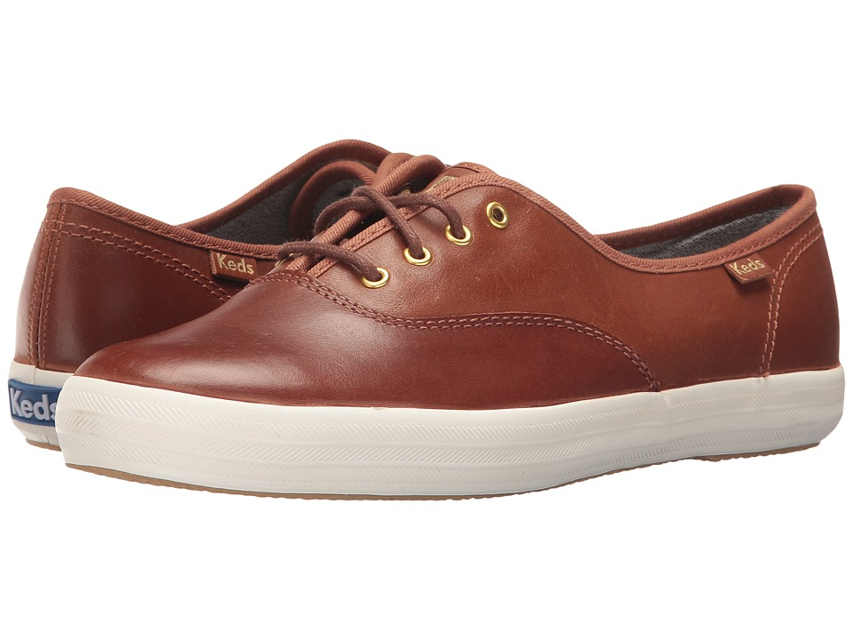 Keds - Champion Leather