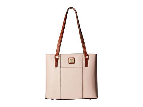 Dooney & Bourke Small Lexington Shopper - Blush