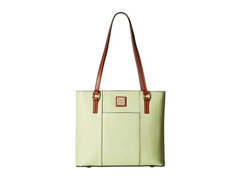Dooney & Bourke Small Lexington Shopper - Key Lime