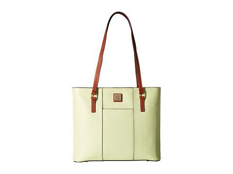 Dooney & Bourke Lexington Shopper - Key Lime