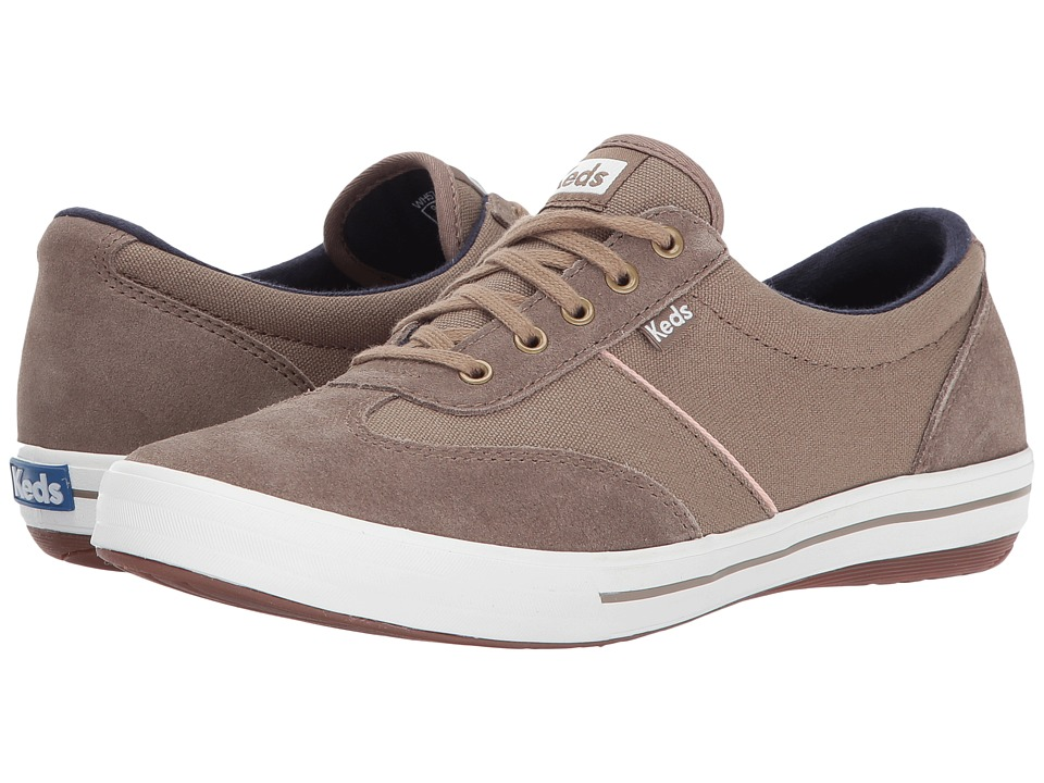 Keds Craze Suede (Walnut) Women