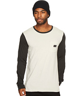 Globe - Moonshine Pocket Long Sleeve Tee