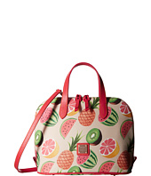 Dooney & Bourke - Ambrosia Zip Zip Satchel