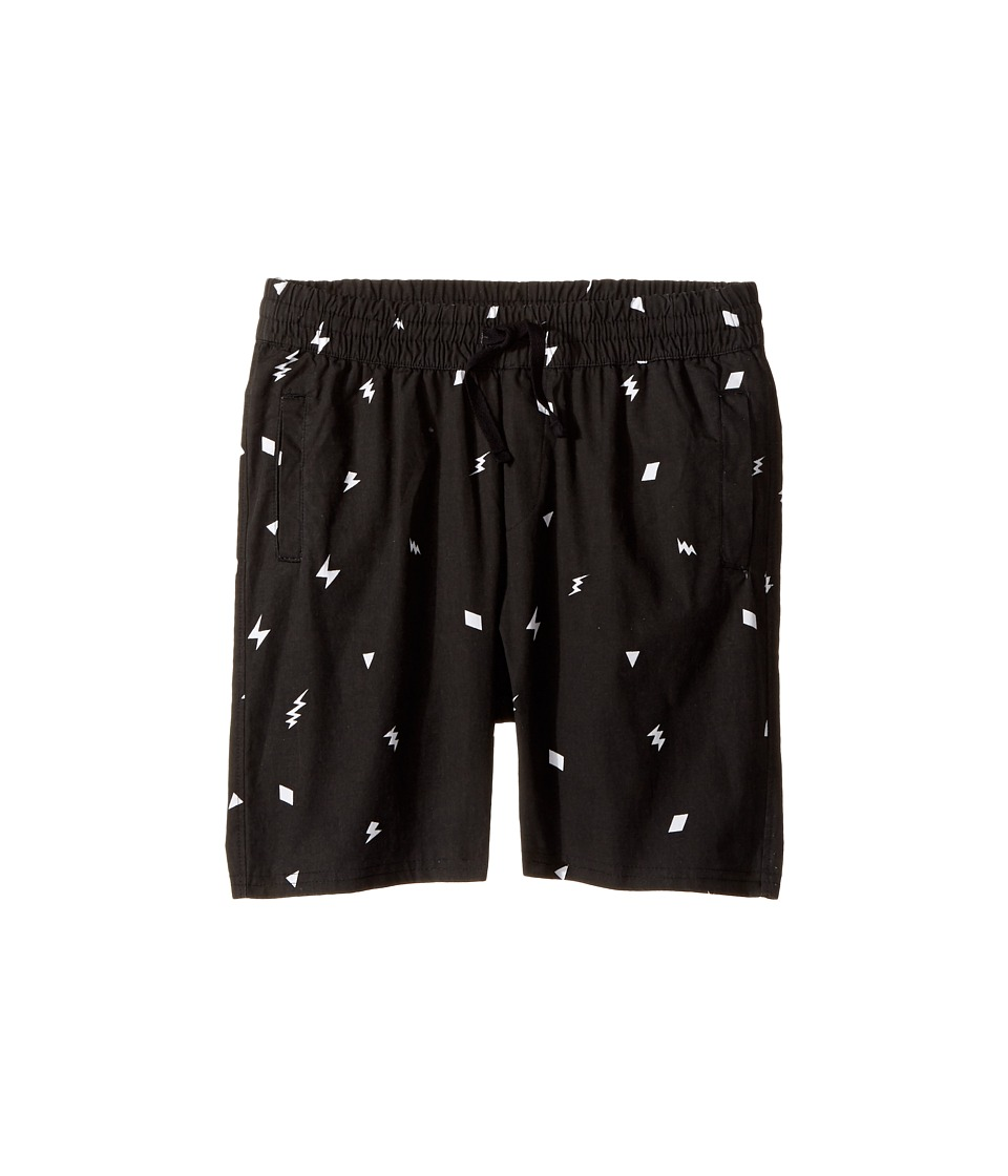 Munster Kids - Lightning Walk Shorts