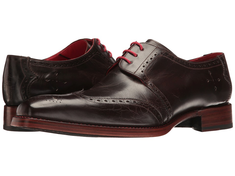 Jeffery-West - Dexter Gibson (Mad Dog) Mens Shoes