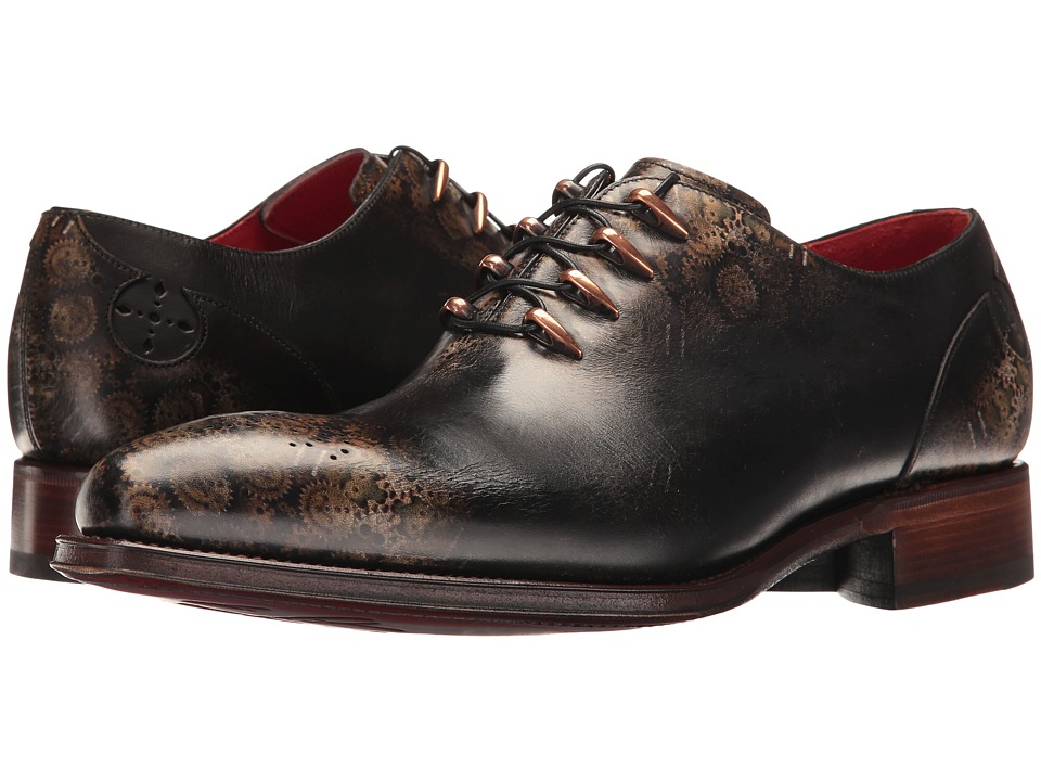 Jeffery-West - Hang (Brown) Mens Shoes
