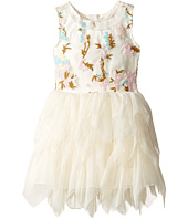 Nanette Lepore Kids - Embroidered Bodice Ballerina Dress (Infant)