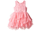 Nanette Lepore Kids - Embroidered Ballerina Dress (Infant)