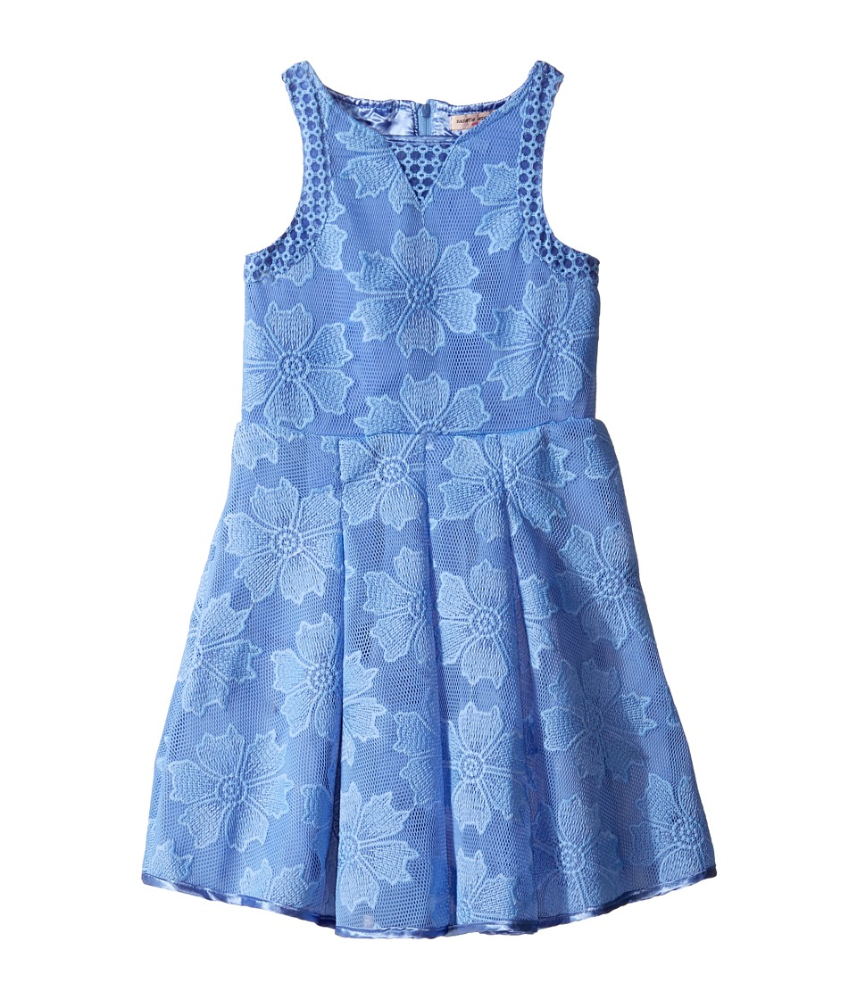 Nanette Lepore Kids - Novelty Mesh Dress