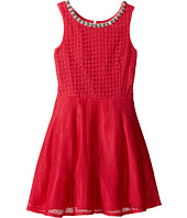 Nanette Lepore Kids - Novelty Organza Dress (Little Kids/Big Kids)