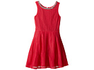Nanette Lepore Kids - Novelty Organza Dress (Little Kids/Big Kids)