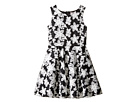 Nanette Lepore Kids - Novelty Embroidered Dress (Little Kids/Big Kids)