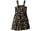 Nanette Lepore Kids - Embroidered Mesh Dress (Little Kids/Big Kids)