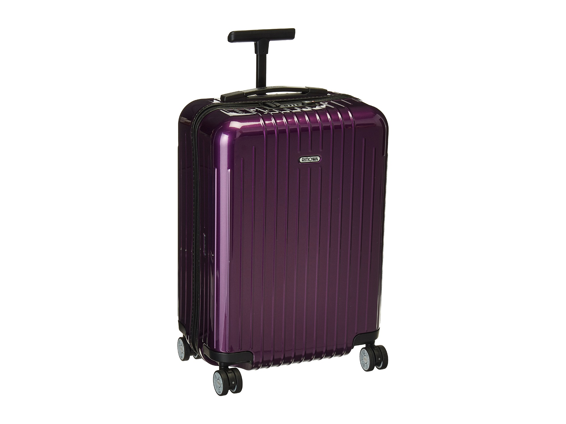 rimowa salsa air cabin multiwheel 53cm at. Black Bedroom Furniture Sets. Home Design Ideas