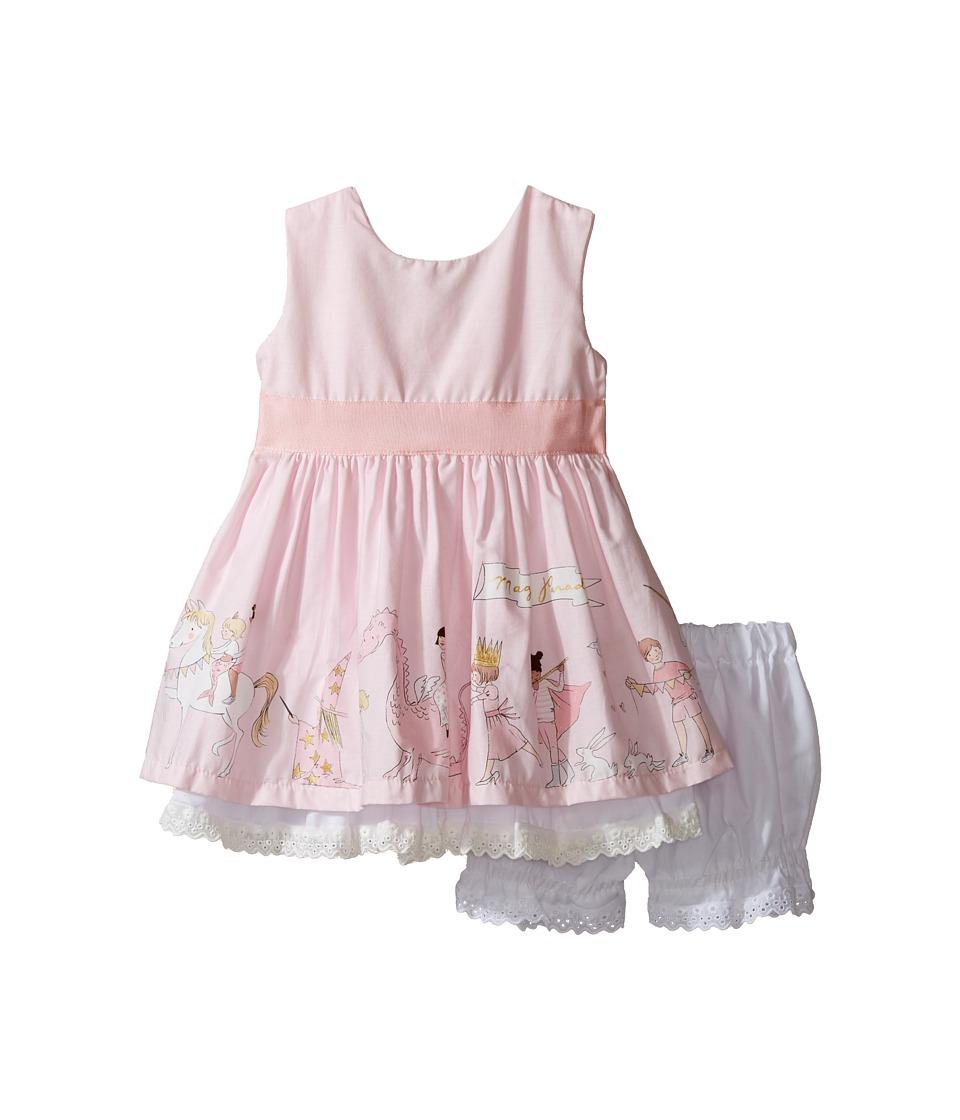 44d9de2c732c $69.00 More Details · fiveloaves twofish - Parade Party Dress (Infant)  (Pink) Girl's Dress